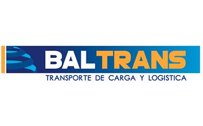 BALTRANS SPA