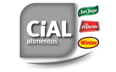 Consorcio Industial de Alimentos S.A.