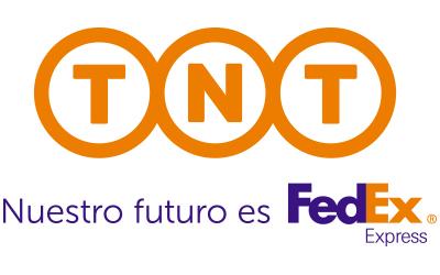 TNT – FedEx